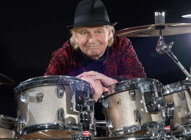 Alan White is considered by many to be one of the greatest rock drummers of all-time, Rock and Roll Hall of Fame inductee, including his many years with prog rock group YES, and his work with John Lennon on