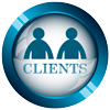 Clients served